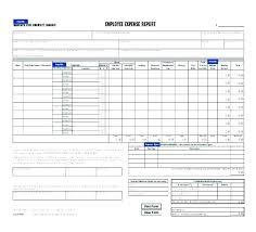 Excel Travel Expense Report Template Employee Travel Expense Report Template Samples Expenses