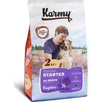 Бренд <b>Karmy</b> – <b>корм</b> для собак и кошек заходи и покупай