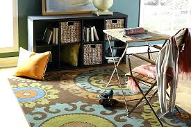 custom size area rugs attractive in 28