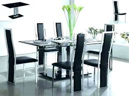 glass dining table and chairs glass dinner table glass dining table full size dining table glass dining table and chairs