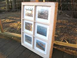 picture of old window picture frame