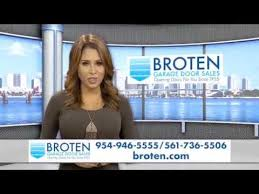 broten garage doorsBroten Garage Door Sales  YouTube