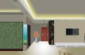 Ceiling Design For Living Room Ceiling Design Living Room Gypsum - House interior ceiling design