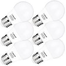 5000k Led Light Bulbs Lohas A15 Led Light Bulb 40w Equivalent 5w Led Lights E26