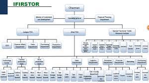 English About Corporate Organizational Chart_ _