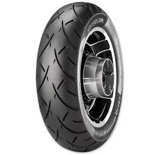 Metzeler Me888 Marathon Ultra 180 65b16 Rear Tire 2318700