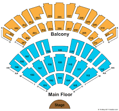 Rosemont Theatre Seating Chart With Seat Numbers Rosemont Theater Virtual Seating Chart Www