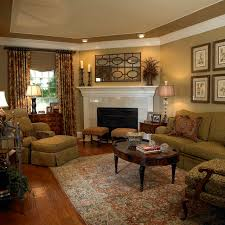 Exceptional 25 Best Traditional Living Room Designs