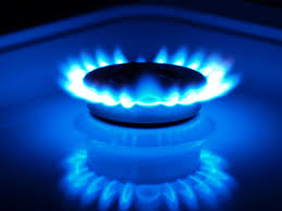 Natural gas is one of the most important sources of fuel, and can be seen  in our homes on a gas range stovetop, and can generate heat up to 2000F  ...