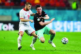 موعد مباراة أوكرانيا ومقدونيا في «يورو 2020»