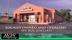 Avis' Fine Jewelry Commercial - YouTube