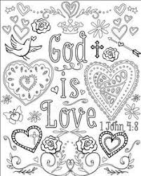 53 Popular Scripture Coloring Pages Images In 2019 Coloring Pages