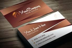 Professional Hair Stylist Business Cards 37 Best Hair Salon Business