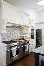 Houzz Kitchen Tile Backsplash 100 Houzz Kitchens Backsplashes Subway Tile Accents Zamp