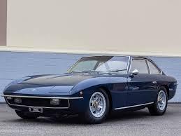 RM Sotheby's - 1969 Lamborghini Islero 400 GT   Amelia Island 2017