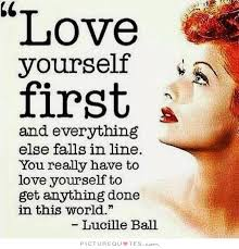 Love Yourself First Quotes Gorgeous Of Loving Yourself Positive Quotes On QuotesTopics