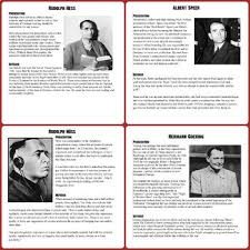 nuremberg trial simulation lesson plan for the holocaust by  nuremberg trial simulation lesson plan for the holocaust