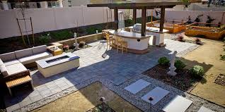 Custom Backyard Designs Minimalist