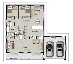 3 bedroom home design plans. Large Images Of 3 Bedroom Home Plans Design Marvelous Small House E