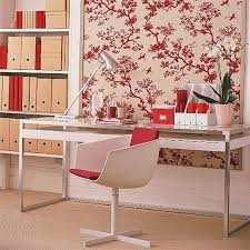 pink home office design idea. The Pink Home Office Design Idea
