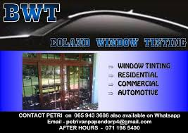 boland window tinting worcester gumtree classifieds south africa 242656986