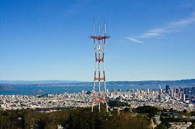 Sutro Tower Coat Rack A Brief History Of San Francisco's Sutro Tower 64