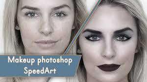 makeup woman adobe photo sd