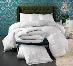 comforters what s the best fill for you