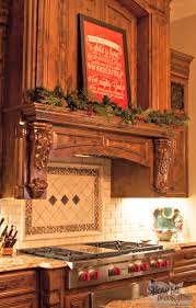 Kitchens Decorated For Christmas Show Me Decorating Create Inspire Educate Decorate