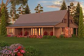 ranch farmhouse style house plans