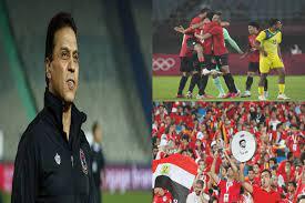 خرابيش نيوز- من هم المرشحين لتولي مهمة تدريب منتخب مصر في مباراة ليبيا  القادمة بعد إقالة