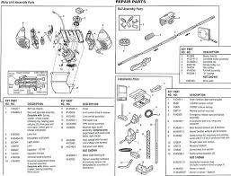 how to disable garage door sensors chamberlain belt drive models parts com disable garage door sensors