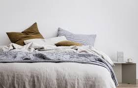 lately we ve been noting bedding in subtle shades of olive green here are a few of our favorites