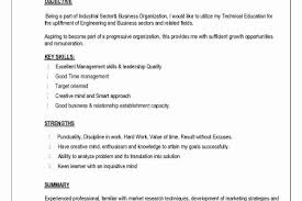 Best Cover Letter Template 2018 » Best Of Matrimonial Resume Format ...