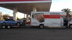 Veteran Loses Everything But Honda S2000 After U-Haul Stolen In Texas
