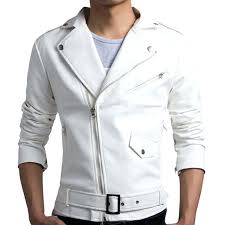 white leather jacket womens outfit zara