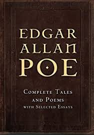 edgar allan poe complete collection tales poems essays edgar allan poe complete tales and poems selected essays
