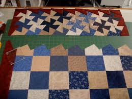 Sunshower Quilts: Fun with the Lil' Twister Ruler! & Fun with the Lil' Twister Ruler! Adamdwight.com