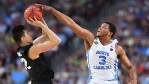 North Carolina Stuffs Gonzaga To Win Ncaa Basketball Championship