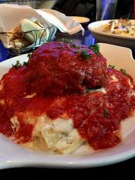 olive garden giant meatball