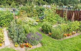 Small Picture The Best Of French Potager Garden Design Regarding Best Garden Designs