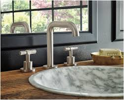Brizo Bathroom Faucets Faucetcom 65335lf Pnlhp In Brilliance Polished Nickel By Brizo