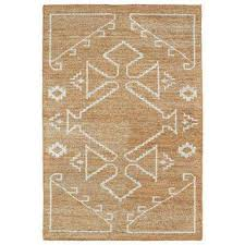 solitaire copper 8 ft x 11 ft area rug