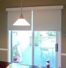 patio doors with blinds inside blinds between