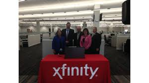 Xfinity Call Center Comcast Filling Nearly 250 Jobs At Redesigned Knoxville Call Center