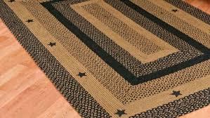 photos country square braided rugs longfabu