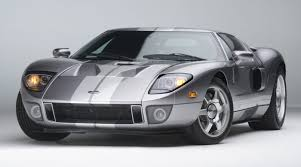 Then and Now: 2006 Ford GT for Sale in 2007