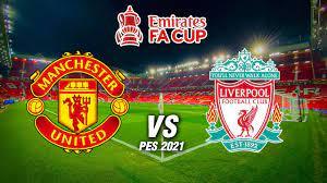 PES 2021 | แมนยู VS ลิเวอร์พูล | FA Cup รอบ 4 !! ประตูเหนียวเกิน  มันส์ระทึกก่อนจริง - YouTube