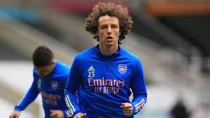 David Luiz Is Leaving Arsenal – Sport Feedo