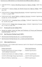 Pci Bridge Design Manual Pdf Bridge Design Manual Pdf Free Download